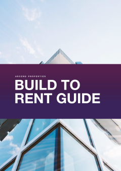 Our guide to Build to Rent