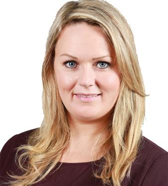 Amanda Field
