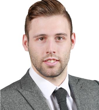James Hardern