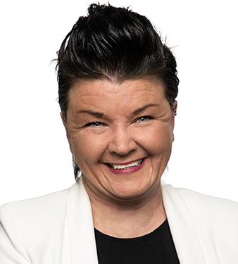 Elaine Hulme