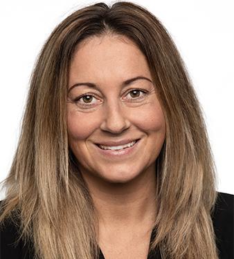 Fiona Trigg