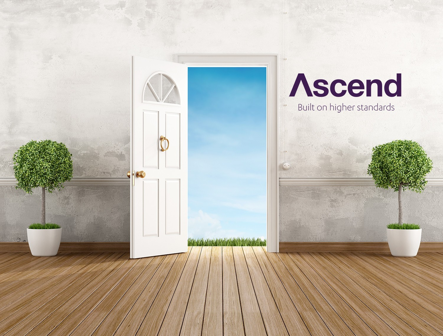 Ascend Properties