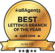 All Agents - Letting Branch 2018
