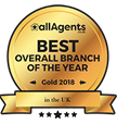 All Agents - Overall Branch 2018